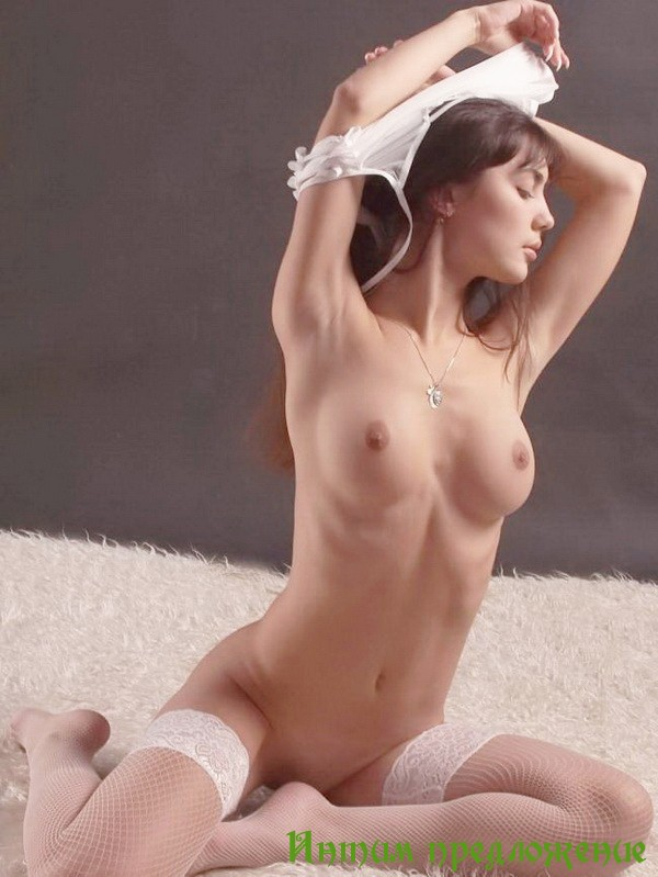 Nadia Muncie
