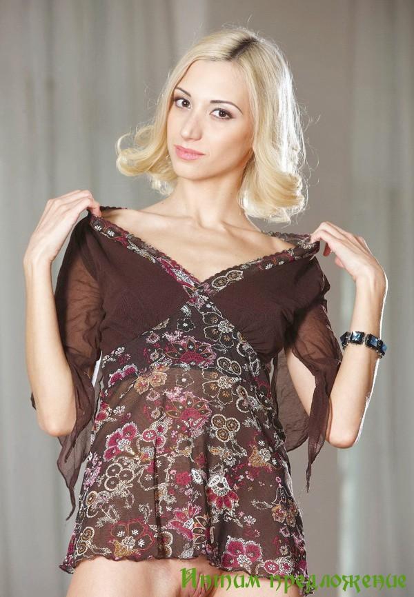 Проститутка Лиза из Москвы, 27 лет, за 2000 руб. в час